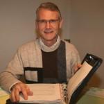 Das Kapitel Ortsvorsteher hat Heinz Lauck am 1. März zugeschlagen. Allen anderen ehrenamtlichen Ämtern in der Kommunalpolitik bleibt er treu. Quelle: Main-Spitze