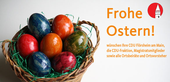FroheOstern2013