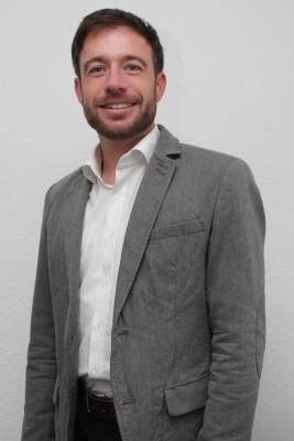 Steffen Bonk